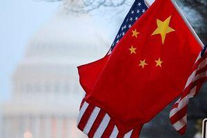 Mỹ coi Trung Quốc là 'vấn đề lớn' của thế kỷ