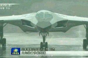 Máy bay tàng hình của Trung Quốc đã sẵn sàng để bay thử nghiệm