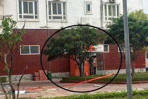 Quảng Ninh: Cây ATM nghi bị gài mìn, sơ tán khẩn cấp gần 1.000 công nhân