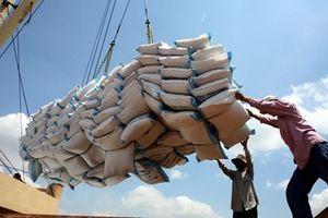Xuất khẩu gạo: Vẫn tiềm ẩn nguy cơ khó lường