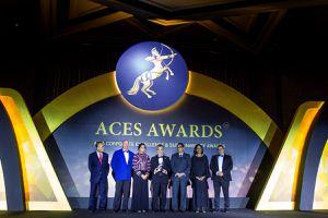 Chủ tịch điều hành DatVietVAC đón nhận hai giải thưởng danh giá của châu Á