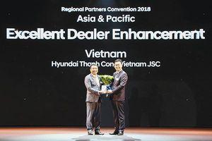 CEO Lê Ngọc Đức và câu chuyện cổ tích của Hyundai Thành Công