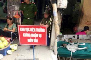 Người đàn ông dùng xăng đốt cả nhà ở Hà Nội: Bé 6 tuổi đã tử vong