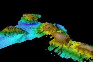 Có một 'thế giới bị mất tích' ở biển Tasman đã được tìm thấy