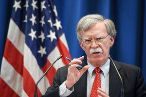 Cố vấn Mỹ: Washington không còn thấy Nga 'nỗ lực can thiệp bầu cử' Mỹ
