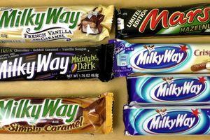Câu chuyện về gia tộc Mars với công ty chocolate lớn nhất giới