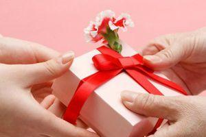 Gọi ý quà tặng ngày 20/10 vừa giản dị mà chị em nào cũng thích