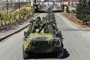 Hơn 86.000 phiến quân đã bị tiêu diệt ở Syria với sự hỗ trợ của Nga