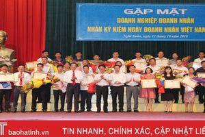'Vì doanh nghiệp, huyện Nghi Xuân sẽ hành động quyết liệt hơn'