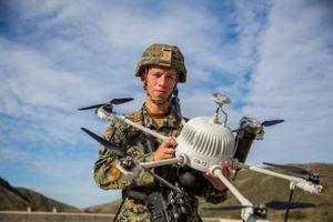 Quân đội Mỹ với tham vọng điều khiển UAV bằng suy nghĩ