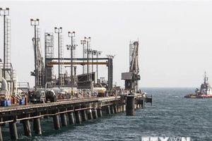 Ấn Độ tiếp tục tăng lượng nhập khẩu dầu mỏ của Iran