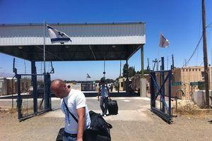 LHQ, Israel và Syria đạt thỏa thuận mở lại cửa khẩu Quneitra