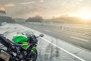 Kawasaki Ninja ZX-6R 2019 - 'Chiến binh' hiếm hoi phân khúc 600cc