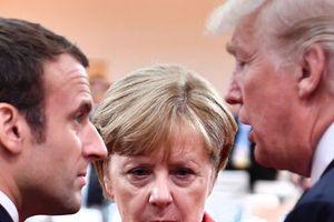 Nga dùng 'món quà' bất ngờ, 'dụ dỗ' Pháp, Đức rời bỏ người Mỹ ở Syria?