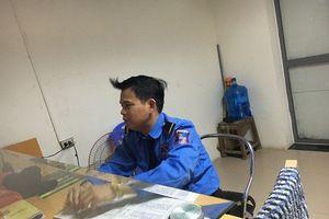 Lời kể kinh hoàng của nhân chứng vụ chồng nổ súng bắn vợ ở Hà Nội
