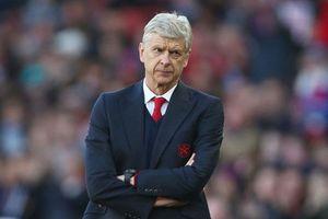Rộ tin Wenger chuẩn bị nhậm chức tại PSG
