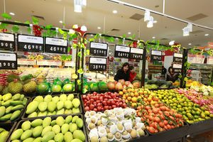 TP.HCM: Xây dựng chuỗi thực phẩm an toàn đảm bảo chất lượng