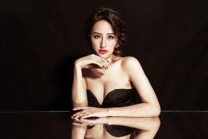 Hoa hậu Mai Phương Thúy lại gây 'bão' với phát ngôn 'sốc óc'