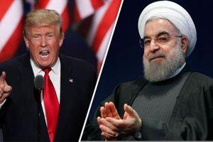 Mỹ bỏ qua IS tập trung chống Iran ở Syria