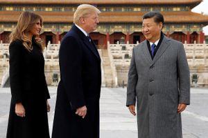 Donald Trump dồn dập 'đánh' Trung Quốc bằng đòn hiểm hóc: Bắc Kinh rơi thế khó