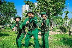 3 bài học sau 'học kì quân đội' của doanh nghiệp công nghệ Việt