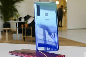 Trên tay nhanh Samsung Galaxy A9: có tới 4 camera ở phía sau nhưng khả năng chụp ảnh đáng thất vọng!