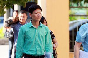 Tin mới về Bác sĩ Hoàng Công Lương trong vụ làm chết 9 người