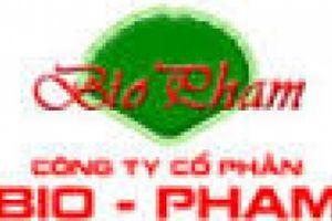 Hồi âm bài 'Công ty CP Bio – Pham không trả lương cho NLĐ'