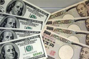 Mỹ muốn gắn vấn đề tránh phá giá tiền tệ vào thỏa thuận thương mại với Nhật Bản