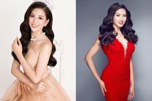 Nguyễn Thị Loan mách nước 3 điều 'vàng ngọc' cho Trần Tiểu Vy chinh phục Miss World 2018