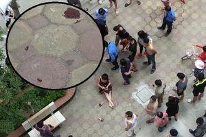 Hà Nội: Nghi vấn người phụ nữ bị chồng cũ đi ô tô nổ 2 phát súng gây thương tích