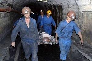 Quảng Ninh: Tụt lò than làm 1 công nhân tử vong, 2 người khác bị thương