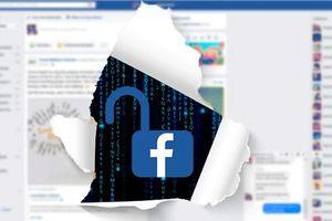 Vụ tấn công 'rúng động' Facebook: 29 triệu tài khoản rơi vào tay hacker