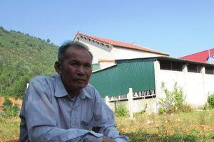 Can Lộc (Hà Tĩnh): Cần làm rõ nguồn gốc đất đai để trả lại quyền lợi chính đáng cho thương binh Trần Đình Biên