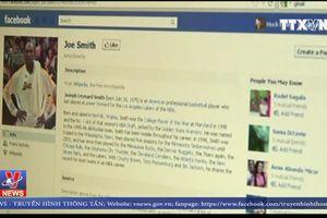 Facebook thông báo về vụ tấn công mạng