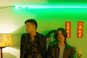 Nguyễn Trọng Tài chính thức ra mắt MV 'HongKong 1' - Đẳng cấp âm nhạc khiến giới trẻ điên đảo