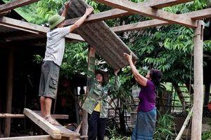 Việt Nam thiệt hại hơn 12.356 tỷ đồng do thiên tai