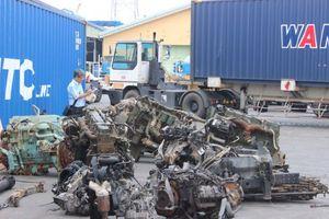 Việt Nam: Nhựa phế liệu chưa băm vụn sẽ không nhập