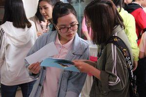 Thừa Thiên Huế: Hàng ngàn cơ hội việc làm cho người lao động