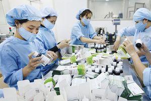 Tìm giải pháp gỡ khó cho doanh nghiệp FDI ngành dược