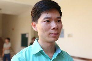 Vụ án chạy thận ở Hòa Bình: Bác sỹ Hoàng Công Lương bị cấm đi khỏi nơi cư trú