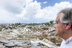 Giảm thiệt hại thiên tai - tăng cơ hội thoát nghèo