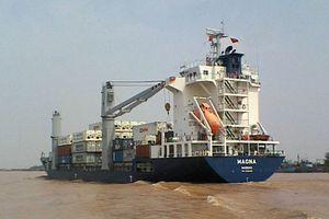 Nghiên cứu quản lý vận tải biển