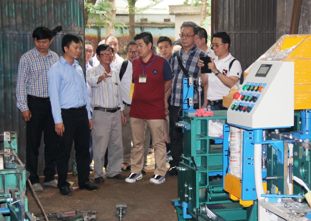 Doanh nghiệp Hồng Kông quan tâm tới nhân lực chuyên sâu Việt Nam