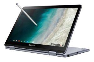 Samsung giới thiệu Chromebook Plus V2 phiên bản kết nối 4G LTE