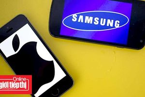 Samsung có thể đi theo Apple, loại bỏ giắc cắm tai nghe
