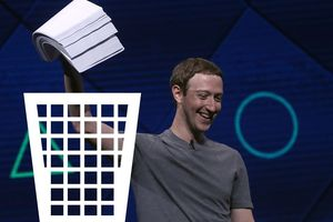 Facebook chuẩn bị thêm tính năng cho phép thu hồi tin nhắn đã gửi