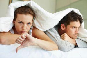 Thói quen trong phòng ngủ có thể làm hỏng chất lượng đời sống tình dục