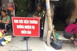 Hà Nội: Bé trai 6 tuổi bị bố dượng tẩm xăng đốt đã tử vong