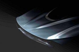 Lại có thêm hình và thông tin về McLaren Speedtail siêu nhanh sắp ra mắt